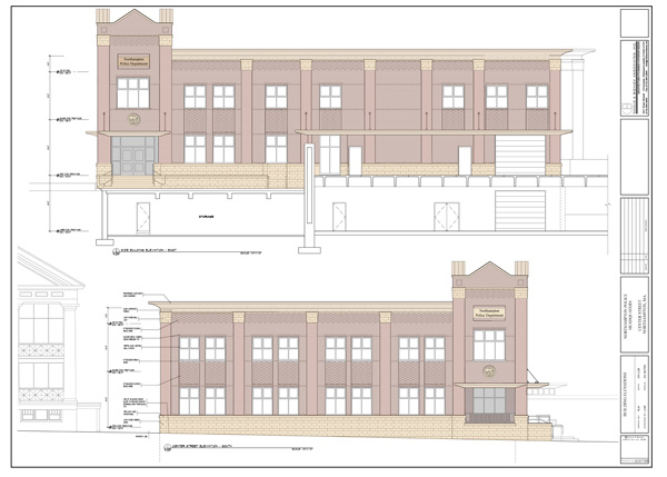 City Of Northampton Building Department